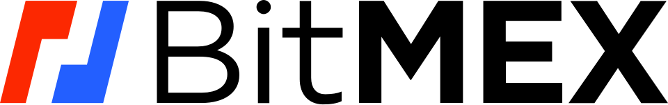 BitMEX徽标