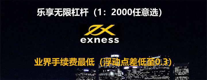 EXNESS官网网址
