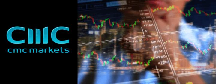 CMC Markets官网