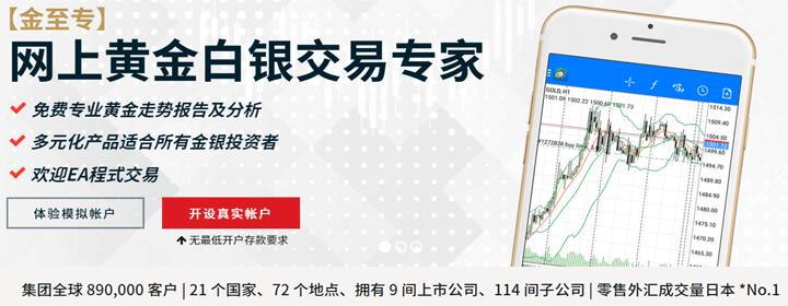 技慕环球通金业官网