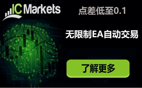 IC Markets外汇平台