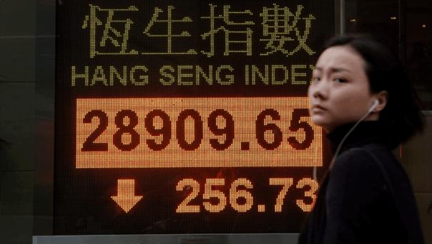 香港恒生指数(HS50)是什么